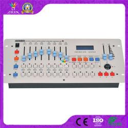 Etapa LED DMX512 Cabezal móvil consola controlador RGB de iluminación 240