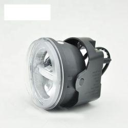 0мм E-метки DOT патенты SAE универсального 8-32V автомобильный LED DRL противотуманный фонарь для Landrover