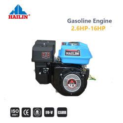 Малые размеры и бензиновый двигатель электрический стартер с Ohv Air-Cooled,