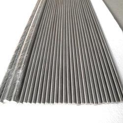 DIN 17862 3,7175 GR5 Ti 6Al 4V Titanium Bar Zoll Rund für den industriellen Einsatz