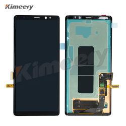 Оригинальный мобильный телефон с сенсорным экраном высокого качества дисплей с цифровым планшетом для Samsung примечание 8