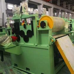 Automatisches Metall, das Produktionszweig aufschlitzt