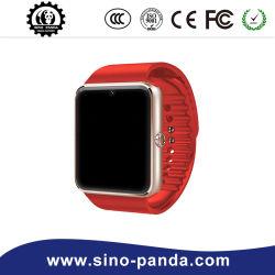Gt08 Bluetooth Smart смотреть на Apple Ios смартфон Android браслет SIM-карты TF телефон MP3 Smartwatch