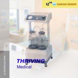Uitstekende kwaliteit! Apparaten van de Zuiging van het Type van diafragma de Elektrische (thr-sa-MDX23)