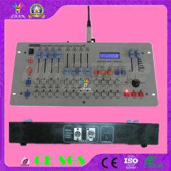 Discothèque 240 LED Contrôleur DMX512 stade léger déplacement de la console de tête