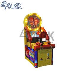 Парк развлечений игр для мира по боксу бокс игровой билет машина эксплуатируется монет