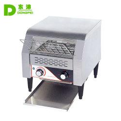 Коммерческие электрический тостер транспортера автоматическая завтрак тостер машины