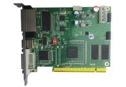 Linsn Ts802D Viedo контроллер для светодиодный дисплей с получает карту