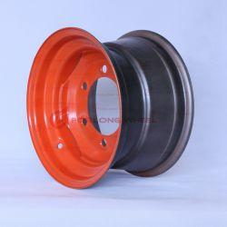 15,3pouces Roue en acier à mettre en oeuvre de l'équipement TUBELESS