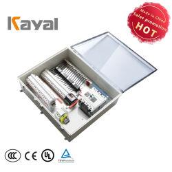Kayal Factory Outlet 18 ans d'alimentation du système solaire Boîte de Distribution de boîte de mélangeur de