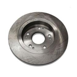 partes separadas automática do disco de travão dianteiro do Rotor do Disco de Freio de cerâmica de carros para a Toyota Honda Nissan Disco de travão