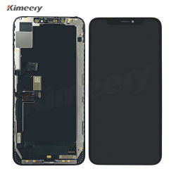 最大iPhone Xsのための計数化装置が付いている元の品質の十分にテストされた携帯電話LCD