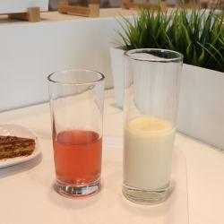Custom стекла выжмите сок из воды стекло Логотип печать