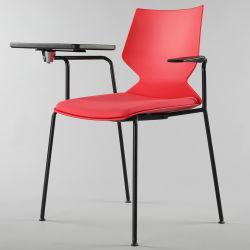 جديدة حديثة بسيطة تصميم بلاستيكيّة مدرسة كرسي تثبيت