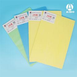 PS du Conseil de mousse avec 150g papier des deux côtés