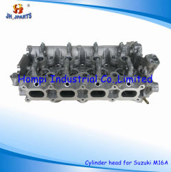 Auto Parte de la culata para Suzuki M16A /F10A/G16A/G16B/G13A/G13B/F8A/F8b