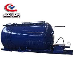 30 35半トン15のCBM水Tanerのトレーラーの大きさのセメントの販売のためのトレーラーによって使用されるバルクセメントのタンク車