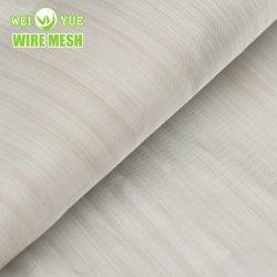 Rete metallica del vaglio filtrante dell'acciaio inossidabile del tessuto normale 316L per la macchina di plastica