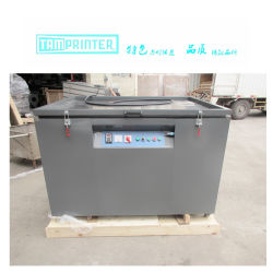 スクリーンの印刷版のための容易な真空の露出機械