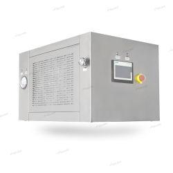 Softwall modular para salas brancas de fluxo de ar laminar o capô filtro HEPA do compartimento do filtro