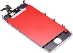 LCD für iPhone Fabrik-Grad Aaaa QualitätsHandy-Bildschirm-Zubehör-Abwechslungs-Handy LCD-Bildschirm für iPhone 4S
