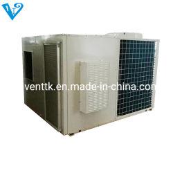 Chemiefabrik-industrielle verpackte Dachspitze-Klimaanlage