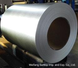 Disco duro lleno de huellas dactilares anti G550 Az Coating 30-180gsm el 55% de zinc aluminio bobinas de acero Galvalume