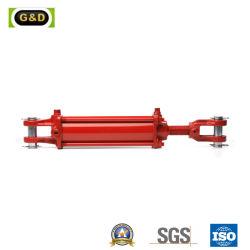 高温リアクター-農業機械のための2010の標準のタイ棒の流動力シリンダー
