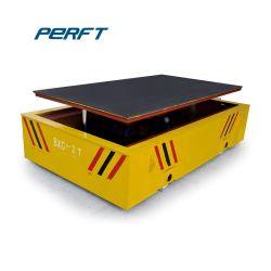 Table de transfert de contrôle à distance avec fonction de levage pour le déchargement