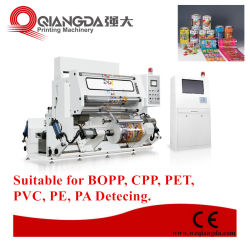 High Speed Printing Quality State Inspection Machine for Sale