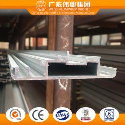 Foshan Fabricant Prix bas profil en aluminium pour la fenêtre et de la porte