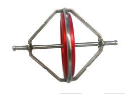 Mão do brinquedo do girador da inquietação do brinquedo do giroscópio da ponta do dedo da fábrica