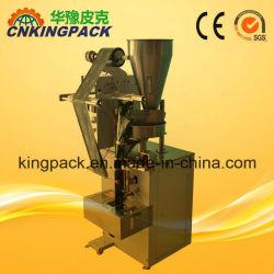 آلة تعبئة السكيت للسكر/الملح/مسحوق التنظيف/البذور/المكسرات/الأطعمة الخفيفة ملء آلة التغليف