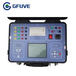 Testeur de disjoncteur Gfuve Hv Test Set