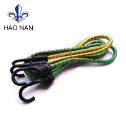 Forte de gros de bonne qualité pour l'extérieur de corde en caoutchouc élastique