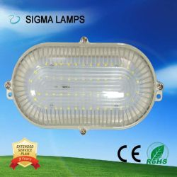시그마 마리나 보트 선박 배터리, 3개의 검증 12V 24V 작동 DC 10W 12W IP65 방수 천장 스팟 LED 램프