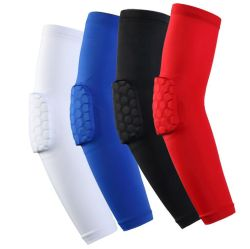 Настраиваемые регулируемый колено опорной планки/раскос с сенсорной панели сжатия
