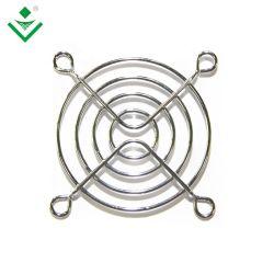 Aço inoxidável 30mm a proteção do ventilador & Filtro 3x3cm