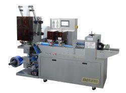 Qx-260 Автоматическая очистка спирта влажной дезинфекции влажных салфеток ткани решений складная герметичность упаковки машины