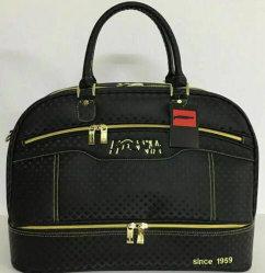O logotipo personalizado vestuário de golfe bag bolsa Calçados