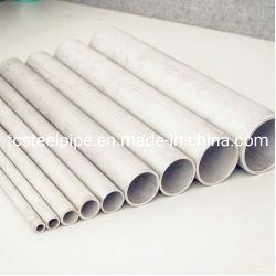 S31803 Super Duplex tubos sem costura em aço inoxidável