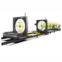 Reforcement de la cage de fil machine à souder pour les tuyaux de béton