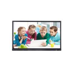 DV17 iwb 4K électronique IR Touchez conférence interactive avec le support mobile SMART board