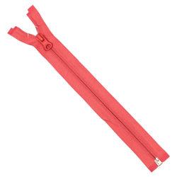 Size su ordinazione Invisible Zipper Auto Lock Open Estremità e Close Estremità