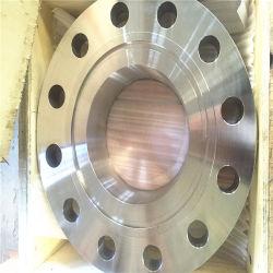 フランジの炭素鋼のRtj Rj A105のスリップ
