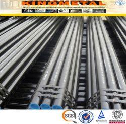 E235/St52 estirados a frio de aço carbono do tubo tubo sem costura de precisão