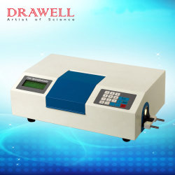 Spectrophotomètre Drawell Spectroscopical couleur (DW-WSF)