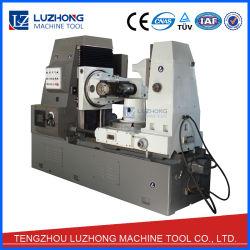 Kleine Vertical gear hobbing cutter Y3180K versnelling hobbing machine