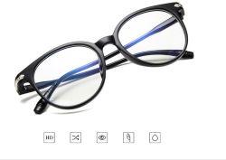 2019 Châssis optique d'acétate de commerce de gros châssis lunettes