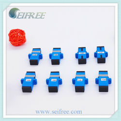 Tipo femmina dell'adattatore di Sc/Upc all'attenuatore ottico femminile della fibra